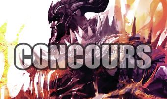 Concours Guild Wars 2 Path of Fire : 10 jeux (d'une valeur de 55€) à vous faire gagner