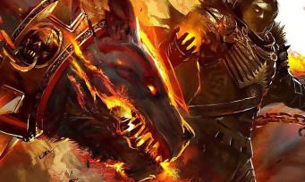 Guild Wars 2 : Aube, le premier épisode de la Saison 4, dévoile ses nouveautés en vidéo