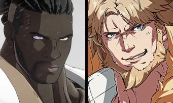 Guilty Gear Strive : le jeu confirmé sur PS5, un nouveau trailer avec 2 personnages en plus