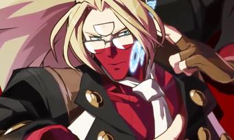 Guilty Gear Xrd Rev 2 : le jeu tient sa date de sortie aux Etats-Unis