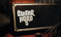 Guitar Hero 5 : la playlist complète