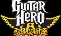 Une vidéo pour Guitar Hero : Aerosmith