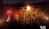 Guitar Hero : Aerosmith en exhibition