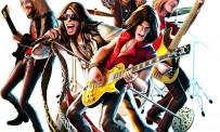 Vidéo making of de Guitar Hero Aerosmith