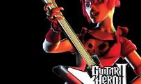 Carton plein pour Guitar Hero I et II