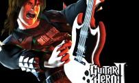 Guitar Hero II s'exhibe sur Xbox 360