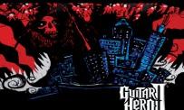 Guitar Hero II version 80's ?