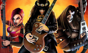 Guitar Hero : Activision sur le point de dévoiler un nouvel épisode ?