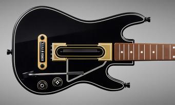 Guitar Hero Live : nouveau concept, nouvelle guitare