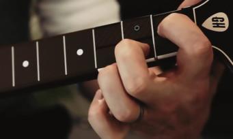 Guitar Hero Live : les développeurs dévoilent leurs secrets de fabrication du jeu