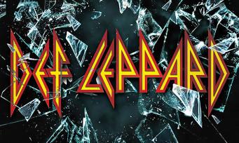 Guitar Hero Live : un nouveau Premium Show avec Def Leppard