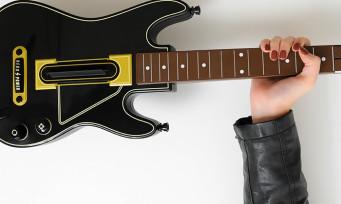 Guitar Hero Live : le jeu à moins de 30€ chez Micromania pendant 36 heures