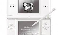 Le pack Guitar Hero : On Tour dévoilé