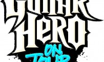 Test Guitar Hero : On Tour