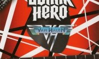 Test Guitar Hero Van Halen X360 PS3