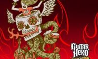 Guitar Hero IV annonc