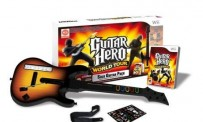 Ozzy Osbourne dans Guitar Hero : WT