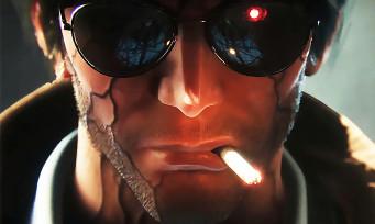 """Gungrave G.O.R.E : le jeu repoussé à l'année prochaine pour faire un jeu """"encore plus cool"""""""