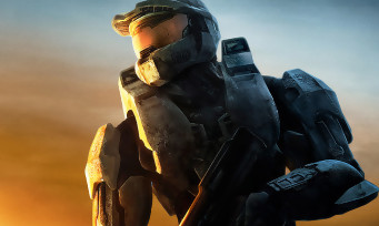 Halo 3: a new multi map added 14 years after the game's release