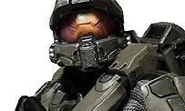 Test vidéo Halo 4