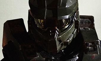 Xbox One : une série TV Halo avec Steven Spielberg