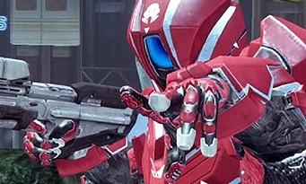 Halo 4 : un DLC de Champions !