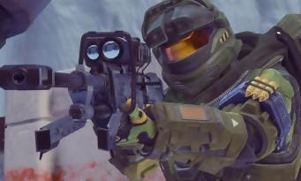 Halo 5 : des images de Memories of the Reach, la prochaine mise à jour du jeu
