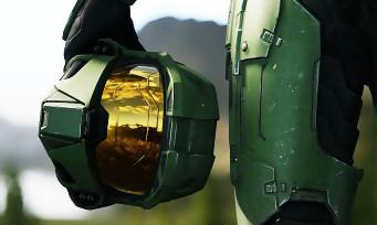 Halo Infinite : c'est officiel, le multi en écran splitté à 4 fera bien son grand retour
