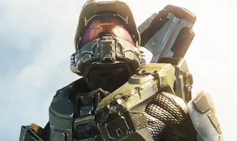"""Halo Infinite : les critiques des joueurs entendues, """"votre avis ne tombe pas dans l'oreille d'un sourd"""""""