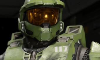 Halo Infinite : suite aux critiques, Microsoft s'explique sur la qualité graphique du jeu
