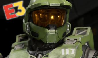 Halo Infinite : une énorme bande-annonce qui montre le jeu sur Xbox Scarlett