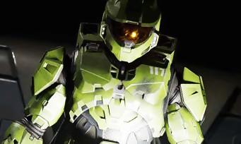 Halo Infinite : les développeurs détaillent le multijoueur, des bêtas à venir