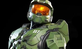 Halo Infinite : la coop en écran scindé de retour, tous les détails