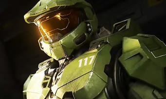 Halo Infinite : d'après 343 Industries, la date de sortie du jeu n'a pas encore été fixée