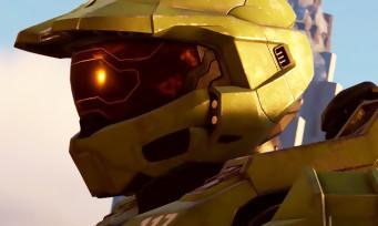 Halo Infinite : le titre prévu pour durer 10 ans, un jeu service à la Destiny 2 ?