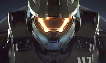 Halo Infinite: single player campaign and multiplayer could be released separately