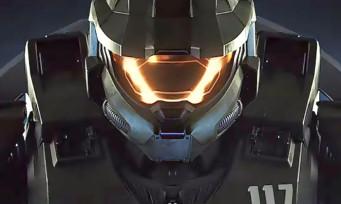 Halo Infinite : Microsoft mise sur lui pour le lancement de la Xbox Series X, il parle de killer app