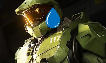 Halo Infinite : on ne devrait pas entendre parler du jeu avant 2021