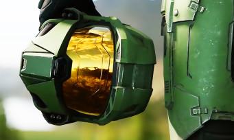 Halo Infinite : voici la nouvelle date de sortie, il va falloir être très patient