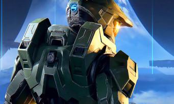 """Halo Infinite : les développeurs veulent nous offrir """"le jeu Halo que nous méritons"""""""