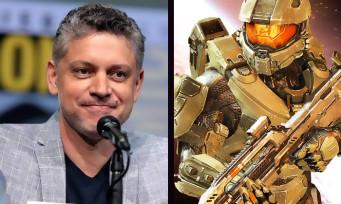 Halo : la série télé perd son 2ème showrunner, un projet maudit ?