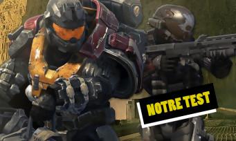 Test Halo Reach : la préquelle n'a pas pris une ride sur PC