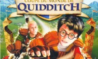 Harry Potter Coupe du Monde de Quidditch