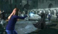 Harry Potter : Reliques de la Mort imag