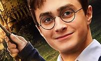 Harry Potter pour Kinect : des images abracadabrantes