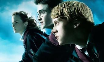 Harry Potter Wizards Unite : le Pokémon GO des sorciers est repoussé, un nouveau logo pour la peine