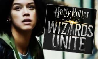Harry Potter Wizards Unite : un premier teaser vidéo pour le jeu mobile façon Pokémon Go