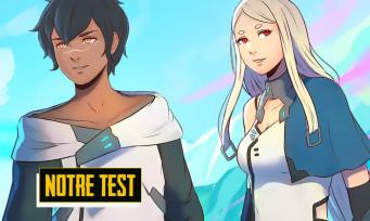 Test Haven : un jeu imparfait mais attachant, par les créateurs de Furi