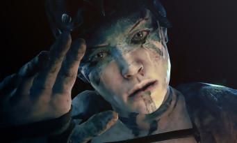 Hellblade : le jeu a passé l'alpha et Ninja Theory vous offre de nouveaux extraits