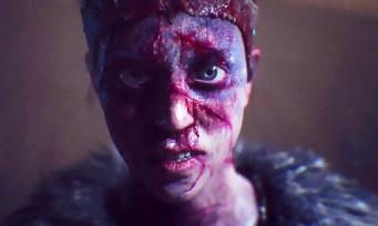Hellblade Senua's Sacrifice : le jeu fait un carton sur Xbox One, voici les chiffres de ventes